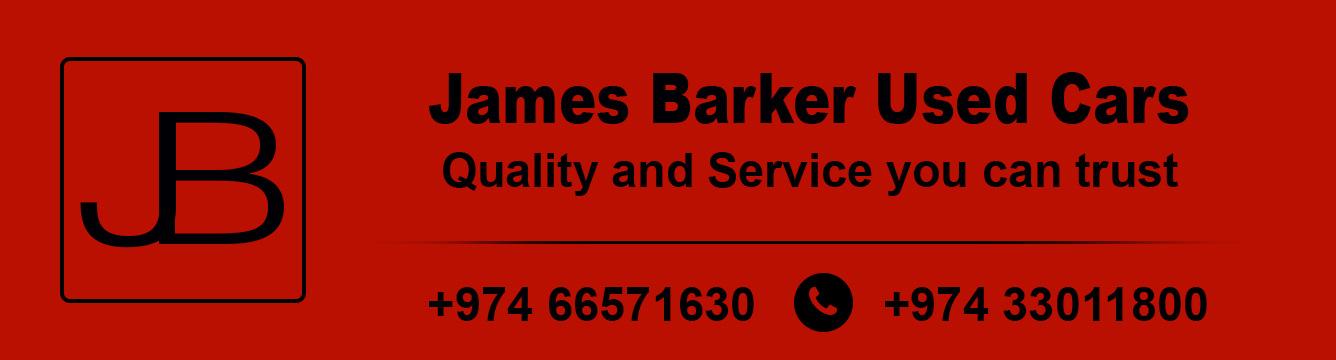 James Barker Used Cars
