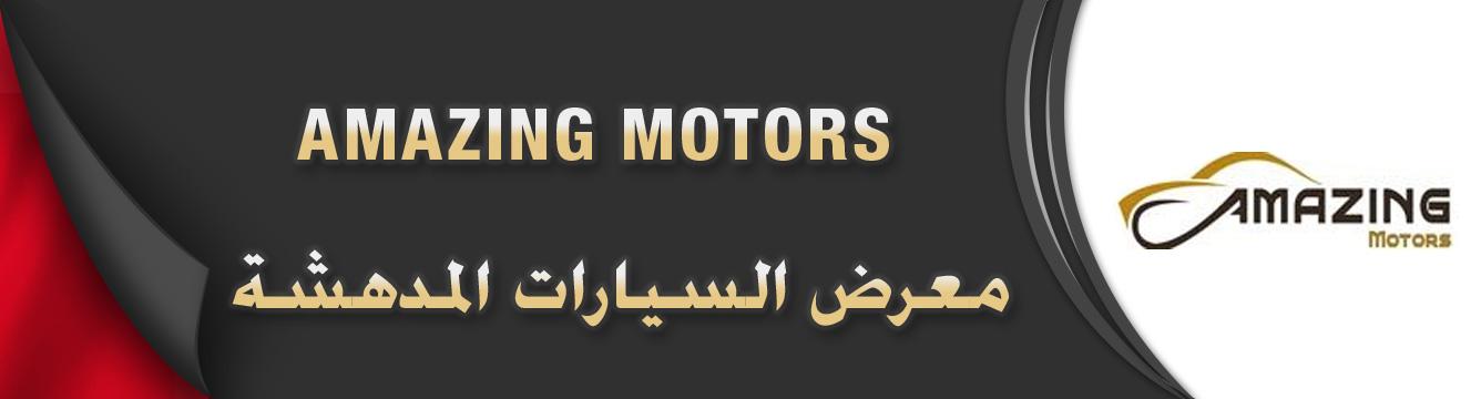 Amazing Motors (BH)
