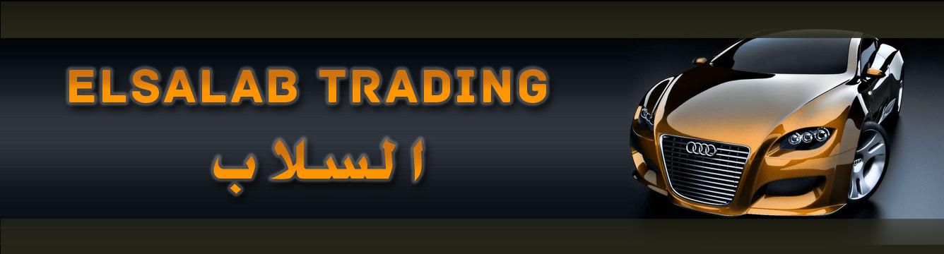 ElSalab Trading