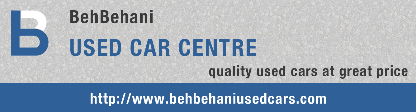 Behbehani Used Car Centre (BH)
